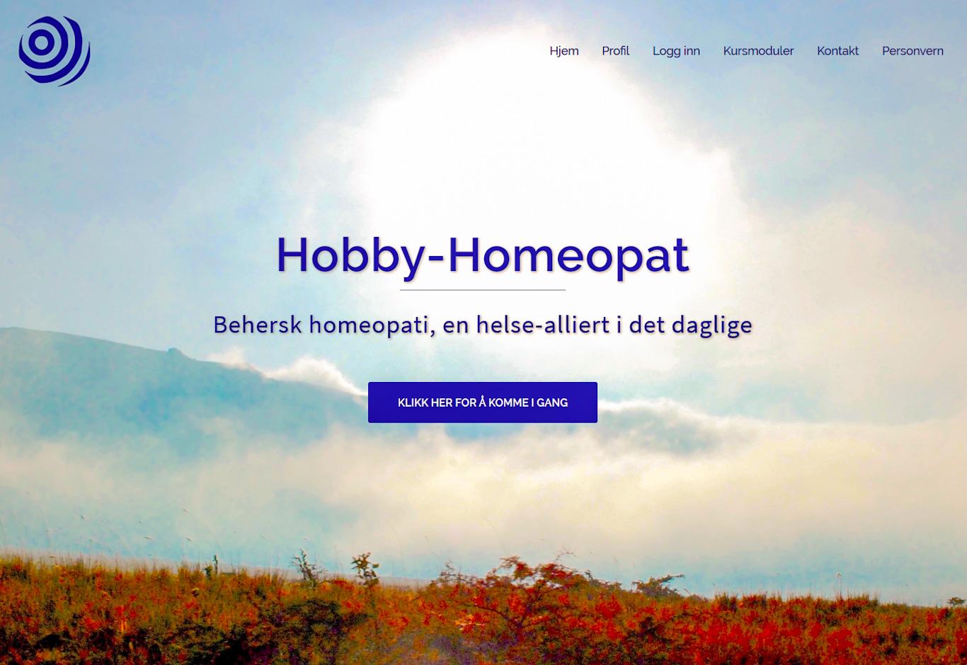 Hobby-Homeopat